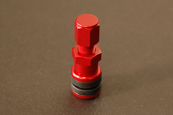 WORK EMOTION VALVESTEM (V29) (RED)
