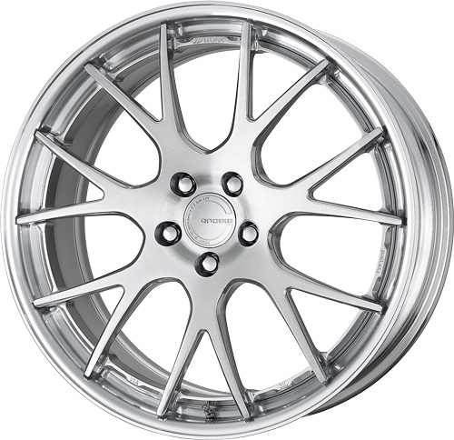 WORK Wheels GNOSIS FCV02
