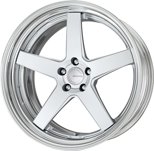 WORK Wheels GNOSIS FCV03